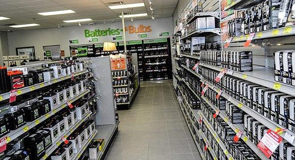 فروشگاه باتری ماشین فروش آنلاین باطری خودرو قیمت باتری ماشین