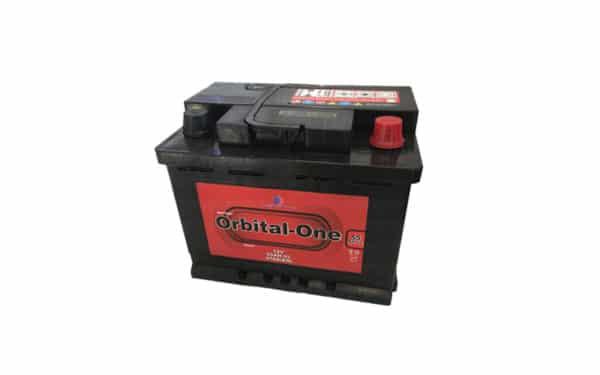 خرید باتری 55 آمپر اوربیتال وان L2 قیمت باتری اتمی اوربیتال وان 55 آمپر قیمت باتری 55 آمپر
