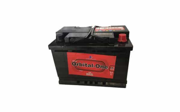 خرید باتری 66 آمپر اوربیتال وان نمایندگی فروش باتری 66 آمپر اوربیتال وان