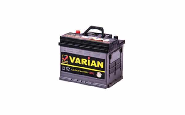 لیست قیمت خرید باطری باتری 55 آمپر واریان صبا