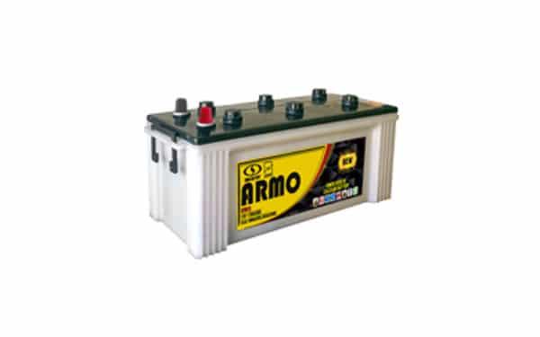 قیمت خرید باتری ۱۷۰ آرمو آمپر صبا باطری نمایندگی فروش باتر صبا