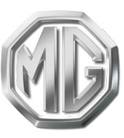 باتری خودروهای برند ام جی MG