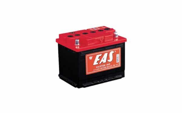 قیمت باتری 70 آمپر EAS ایاس برنا باطری نمایندگی رسمی فروش